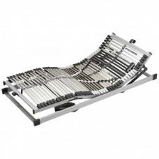 Electric slatted base 42lats