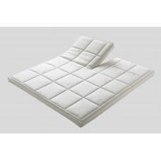 Topper HR Cold foam with split