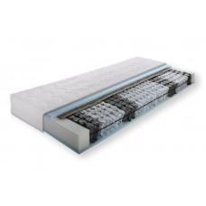 Pocket Nasa - Memory Foam Mattress
