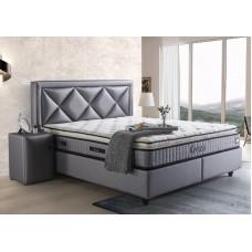 Storage bed Kenza