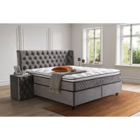Storage Boxspring Rixoss
