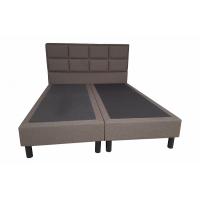 Boxspring Kristal - 2 person without mattress