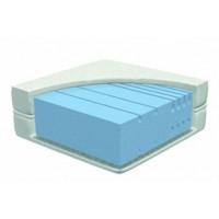 Cold foam HR45 mattress 21 cm thick