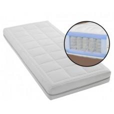 Pocket spring cold foam 500