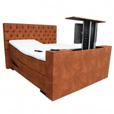 Complete electric Boxspring Diva