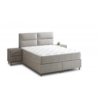 Storage Boxspring Block