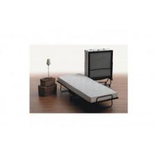 Folding bed spiral 120x200