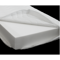 Mattress Polyether SG45 Terry 20 cm