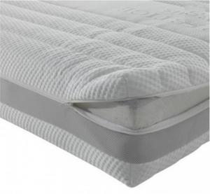 Mattress Micropocket Latex 1000