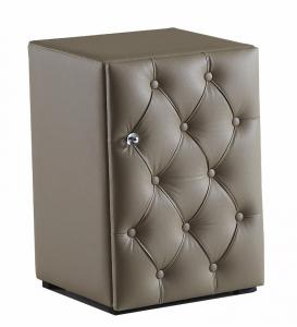 Luxor Bedside table set of 2