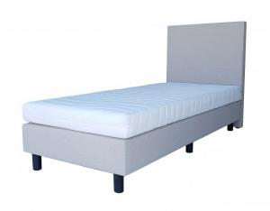 Boxspring Bjorn + pocket spring mattress