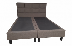 Boxspring Kristal - 2 person without mattress
