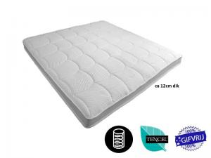 Orthopedic Topper nasa memory foam