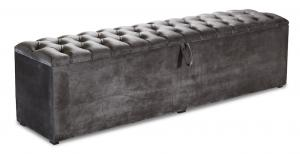 Marbella Storage bench